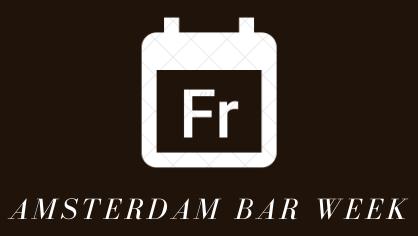 Bar week